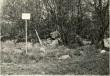 Kivikalme - edelast. Foto: H. Joonuks, 1980.