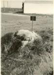 Kultusekivi. Vaade loodest. Foto: H. Joonuks, 1980.