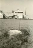 Kultusekivi. Vaade edelast. Foto: H. Joonuks, 1980.