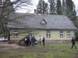 Restaureerimistööde ülevaatus 29.12.2011 Foto Anne Kivi