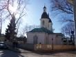 Nikolai kirik Kuressaares. Foto: R. Peirumaa, 22.03.2012