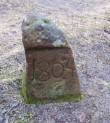 "Kivi daatumiga ""1803"". Foto Alar Mik, 30.03.2012"
