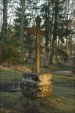 Käina kalmistu  Autor M. Mõniste  Kuupäev  14.03.2007