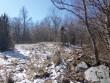 Vaade kalmele reg nr 12654. Foto: R. Peirumaa, aprill 2012.