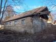 Keava mõisa tall-tõllakuuri põhjapoolne osa. K. Klandorf 12.04.2012