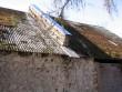 Joosu mõisa ait. Remonditud katus ja tulemüür. 11.04.2012 Viktor Lõhmus