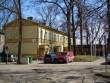 Kreenholmi meistrite vana elamu. Foto: Madis Tuuder. 22.04.2012.