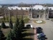 Kreenholmi uus haigla. Foto: Madis Tuuder. 23.04.2012