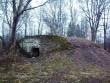 Kuusiku mõisa jääkelder. K. Klandorf 20.04.2012