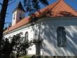 Loksa kirik. Foto: S. Sombri; 31.07.2008