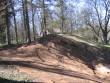 Avariiline tagasein on suletud pinnasega. 04.05.2012 Viktor Lõhmus