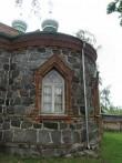 Lohusuu õigeusu kirik. Foto: Kais Matteus 20.06.2008