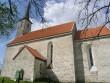 Järva-Madise kirik. Foto: Kais Matteus 19.05.2008