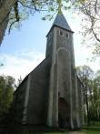 Karuse kirik. Foto: Kais Matteus 2009