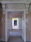 Anfilaadi portaal Valges saalis. Foto: Matis Rodin, 2012.