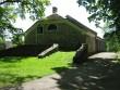 Vana-Võidu mõisa ait peahoone poolt vaadates Foto Anne Kivi 24.05.2012