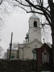Nina õigeusu kirik. Foto: Kais Matteus 20.11.2008