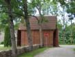 Sagadi mõisa kaalumaja :reg. nr. 15947, vaade lõunast  Autor ANNE KALADAM  Kuupäev  21.06.2007