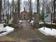 Reopalu kalmistu Tiit Schvede 2012
