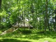 Keldri ümber kasvanud tihe võsa Foto 24.05.2012 Anne Kivi