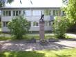 1905 aasta revolutsiooni monument Tiit Schvede 01.06.2012