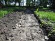 16080 Kiltsi mõisa park, käivad pargitööd. 05.06.2012. Anne Kaldam