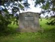 II maailmasõjas hukkunute ühishaud Tiit Schvede 06.06.2012