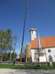 tornikiivri rest-remonditud puitkandekosnstr. tõstmine tagasi 16.05.2012 Anne Kaldam