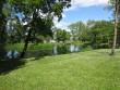 15723 Rakvere mõisa park. Vaade puhastatud tiigile. Foto: Anne Kaldam 06.06.2012.