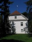 Vihula mõisa valitsejamaja : 15959 vaade lõunast  Autor ANNE KALDAM  Kuupäev  05.07.2007