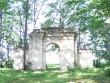 Muuga mõisa väravaehitis :15708. vaade idast  Autor ANNE KALDAM  Kuupäev  12.07.2007