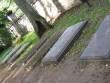 Ilumäe kalmistu, reg. nr 5794. Vaade Pahlenite matmisplatsile. Foto: ANNE KALDAM, kuupäev  19.07.2007