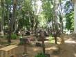 Ilumäe kalmistu, reg. nr 5794. Vaade lõunapoolsele osale. Foto: ANNE KALDAM, kuupäev  19.07.2007