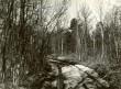 Maa-alune kalmistu - lõunaosa lõunast. Foto: M. Mandel.