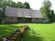 Suure-Jaani pastoraadi ait Eestvaade Foto 13.06.2012 Anne Kivi