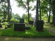 Kappide hauaplats Foto 13.06.2012 Anne Kivi