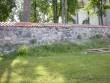 Järva-peetri kirikuaia piirdemüür Tiit Schvede 15.06.2012
