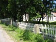 dolomiitplokkidest ja lippidest piirdeaed läänest  Autor R. Pau  Kuupäev  10.08.2007