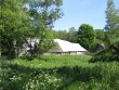 Korsi talu õu enne talguid 15.06.12. Foto: Alo Kalm, 15.06.2012