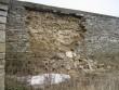 Jõgeva kõrtsi varisenud müürilõik Kalli Pets 30.03.2012