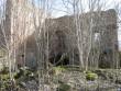 Lihula viinavabriku müürid põhja poolt, Kalli Pets,  30.03.2012 049