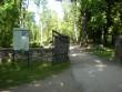 Türi kesklinna kalmistu Tiit Schvede 04.07.2012
