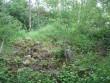 Vaade kalme põhjaosast lõunasse. Foto Silja Konsa 05.07.2012