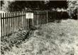 Maa-alune kalmistu - idast. Foto: H. Joonuks, 1970ndad aastad.