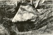 Ohvriallikas, ohvrikivi - lõunast. Foto: M. Pakler, 06.05.1987.