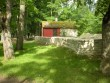 Sargvere mõisa pargi piirdemüür Tiit Schvede 13.07.2012