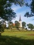 Harju-Madise kirik. Foto: Kadri Tael 14.07.2012