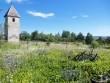Vaade kalmistule edelast. Foto Silja Konsa 21.07.2012