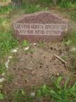 II maailmasõjas hukkunute ühishaud, vaade kirdest Autor Maarika Leis-Aste Kuupäev 6.07.2012