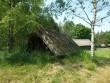 Mihkli talu kelder, vaade loodest Autor Maarika Leis-Aste Kuupäev 6.07.2012